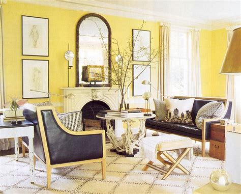 yellow livingroom yellowish color schemes for living room my decorative