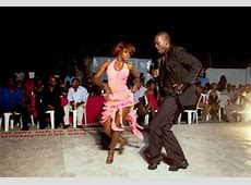 Haitian amputee makes comeback on dance floor • Caribbean Life