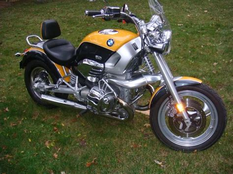 2001 Bmw R1200c Phoenix Photo By