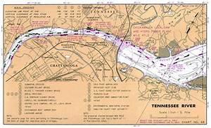 Pecan Size Chart Localwaters Chickamauga Lake Maps Boat Ramps Tn