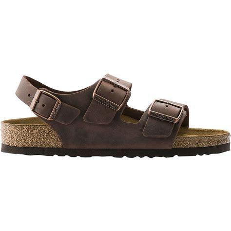 Birkenstock Milano Sandal - Men's