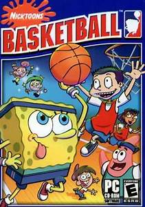 Nicktoons Basketball Game Giant Bomb