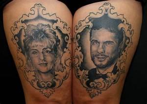 Tattoo Berechnen : tattoo familie portrait 1 art of paint ~ Themetempest.com Abrechnung
