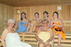 In Der Sauna : die sauna vom alpenbad unken ~ Whattoseeinmadrid.com Haus und Dekorationen