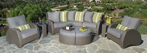 pacific patio furniture agoura chicpeastudio