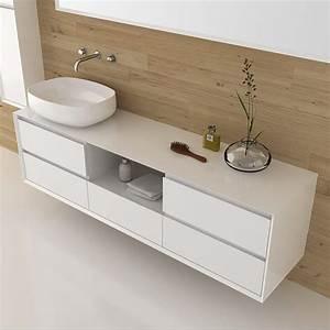 meuble salle de bain avec vasque meilleur une collection With meuble salle de bain laufen