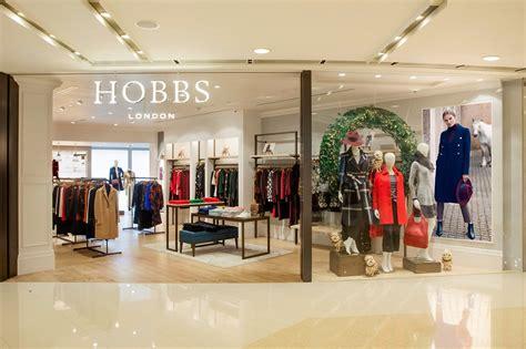 hobbs london starts  ifc mall retail  asia