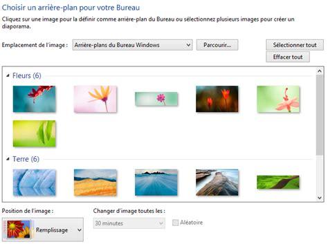 plus de bureau windows 7 image arriere plan bureau 28 images les petits plus de