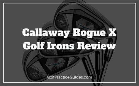 rogue callaway irons golf