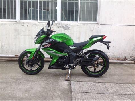 Z250 Image by China Kawasaki Z250 Racing Motorcycle Photos Pictures