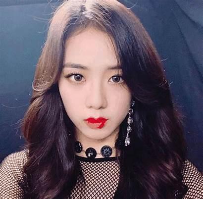 Blackpink Jisoo Kpop Edit