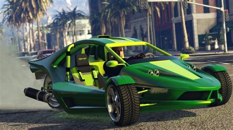 Gta Online Unlocks Vehicles That Usually Require To