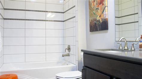 gray countertop white cabinets grey bathroom floor tiles