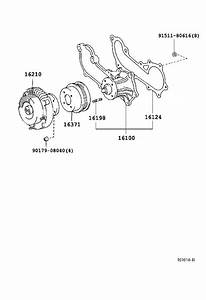 Toyota Tacoma Towing Options  Fan Fluid Coupling  Towing