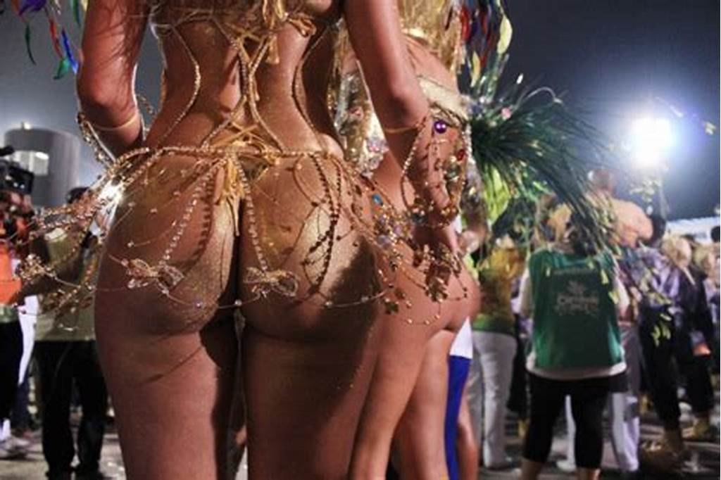 #Why #Is #The #Butt #So #Revered #In #Brazil?