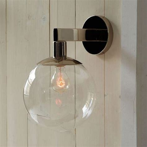 globe outdoor sconce west elm