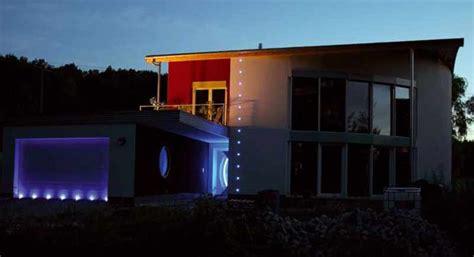 Led Stripes Dekoratives Licht Vom Laufenden Meter by Haus Led Beleuchtung Glas Pendelleuchte Modern