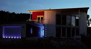 Haus Garten Außenbeleuchtung : haus led beleuchtung glas pendelleuchte modern ~ Lizthompson.info Haus und Dekorationen
