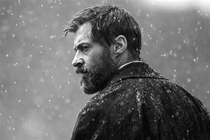 Logan: Black and white version coming to theaters