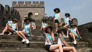 Photo, Image & Picture of Huludao Jiumenkou Great Wall In ...