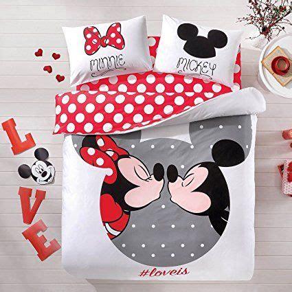 housse de couette mickey minnie 1000 ideas about parure de couette on comforter duvet covers and couette enfant