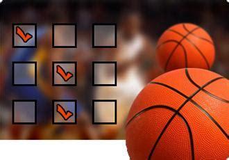 Стратегия ставок на баскетбол коридор