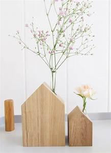 Kleine Deko Holzhäuser : die besten 25 kleine vasen ideen auf pinterest lange tischdekorationen flaschenmittelst cke ~ Sanjose-hotels-ca.com Haus und Dekorationen