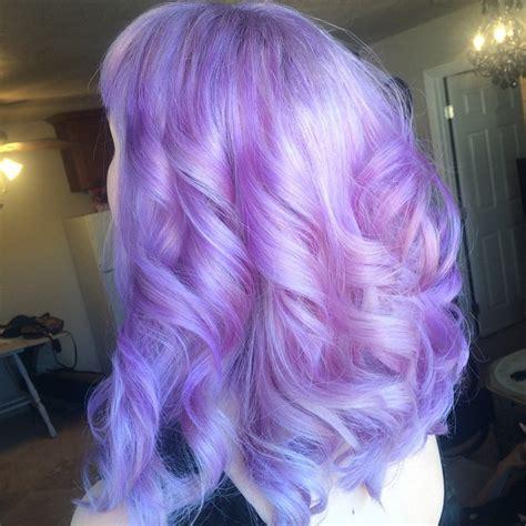 pravana pastels luscious lavender   hair color pictures