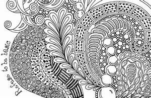 Henna Muster Schablone : zentangle vorlagen gratis ausdrucken zum ausmalen selberzeichnen ~ Frokenaadalensverden.com Haus und Dekorationen