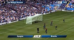Inspired Virtual Football English YouTube