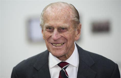 Australia Makes Prince Philip Knight Sparking Social
