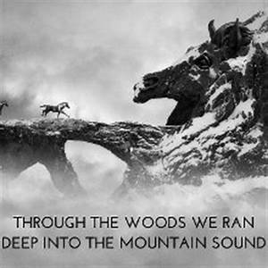 Of Monsters And Men Mountain Sound (Official Lyric Video ...