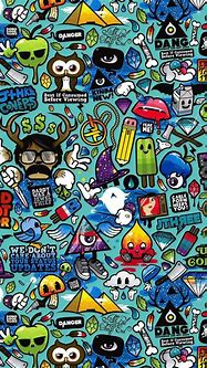 Sticker brand Wallpaper by _tUrBoGuY_ - 46 - Free on ZEDGE™