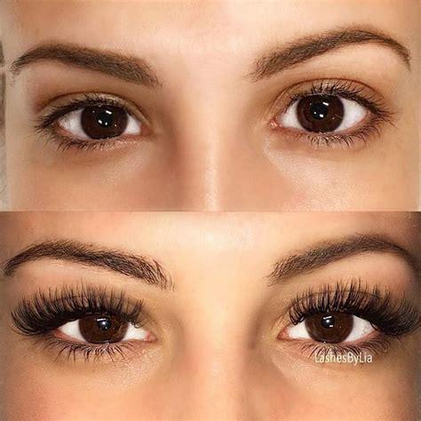 Eye Lash 25 best ideas about eyelash extensions on