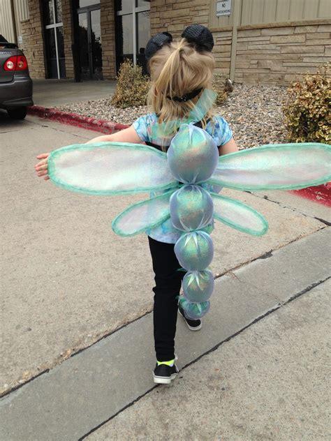 dragonfly costume tarzan costumes pinterest