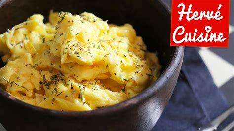 oeuf cuisine recette des oeufs brouill 233 s parfaits astuce cuisine et