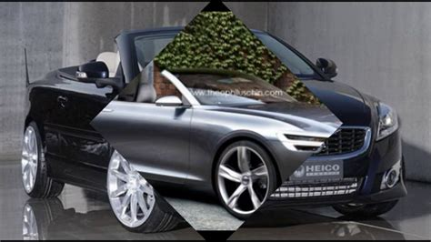 2018 Volvo Hardtop Convertible  Upcoming Car Redesign Info