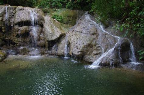 Paru Parong Bukid Nature Conservation Center (babatngon