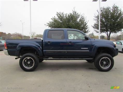 2005 Tacoma Prerunner by 2005 Toyota Tacoma Prerunner Cab Custom Wheels