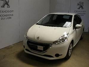 Peugeot Limoges Nord : peugeot 208 rechercher une voiture d 39 occasion peugeot occasions du lion ~ Melissatoandfro.com Idées de Décoration