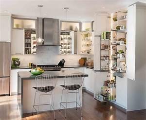 Garde Manger Cuisine : besoin d 39 une astuce rangement cuisine pour stocker vos ~ Nature-et-papiers.com Idées de Décoration