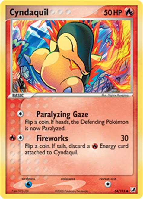 We did not find results for: Cyndaquil | Pokédex
