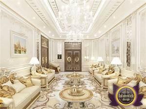 Luxury, Antonovich, Design, Uae, Living, Room, Interior, Design, By, Luxury, Antonovich, Design