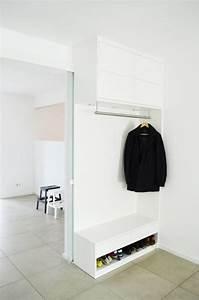Garderobe Für Kleinen Flur : flur garderobe ideen ~ Sanjose-hotels-ca.com Haus und Dekorationen