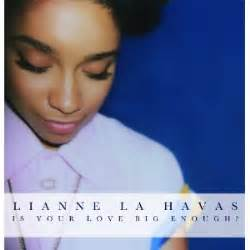 Good goodbye lianne la havas | shazam.