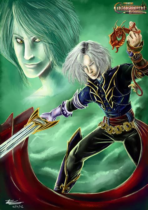 Castlevania Tribute The Curse Of Darkness