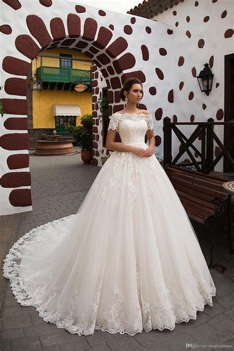 discount vintage arabic princess ivory   wedding