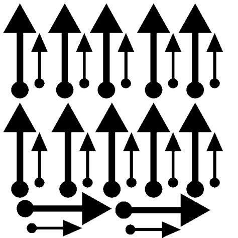 Printable Clock Hands Template