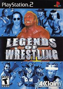 Unreleased Nes Wrestling Game Featuring Nwa  Wcw Stars