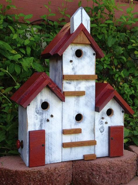 pin  candice todd  birdhouses bird houses large